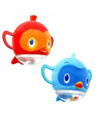 Bright Starts Link 'n Go Birdie Take-Along Toys