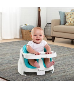 Bright Starts Ingenity Baby Base 2-in-1 Seat