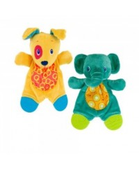 Bright Starts Snuggle & Teether