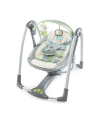 Bright Starts Power Adapt Portable Swing™ - Vesper™ ( New )