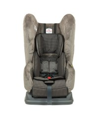Britax -Safe N Sound Lifestyle Pewter/cocoa Carseat