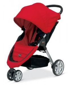 0c5f4a8c61 Britax B-Agile 3 Stroller Travel System Malaysia - The Baby Loft