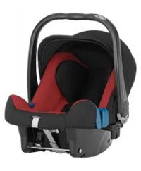 Britax BabySafe  Infant Car Seat