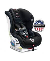 Britax Boulevard ClickTight Car Seat-Cool Flow Grey