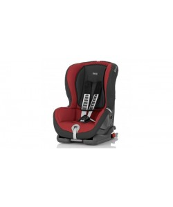 Britax UK Duo Plus - Chili Pepper (9 mths - 4 yrs)