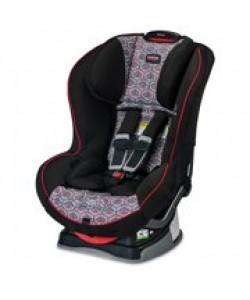 Britax Essential Emblem 0-7Y Car Seat