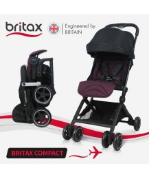 Britax Compact Stroller (AutoFold)