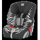 Britax EVOLVA 1-2-3 plus Booster Car Seat (9M to 12 yrs)