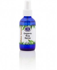 Brittanie's Thyme Organic Bug Spray 4oz