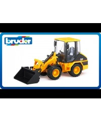 Bruder Cat  Wheel Loader Small