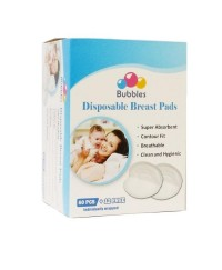 Bubbles Disposable Breastpad
