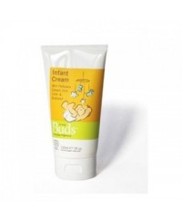 Buds Everyday Organics Infant Cream 150ml