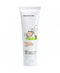 Buds Cherished Organics Mozzie Clear Lotion 75ml