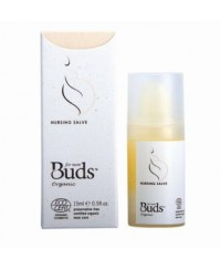 Buds Cherished Organics Nursing Salve 15ml