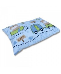 Bumble Bee Pillow (M)
