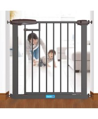 Bumble Bee Safety Gate Auto Close