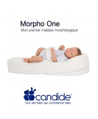 Candide Air+ Morpho One Baby Bed