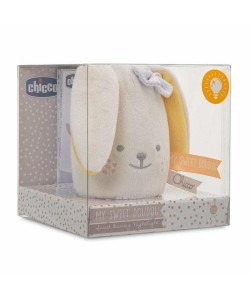 Chicco Toy MSD Night Light Bunny