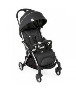 Chicco Goody Auto fold Stroller-Graphite