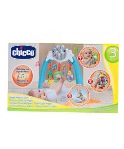 Chicco Hippo Musical Gym