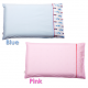 Clevamama Clevafoam Baby Pillow Cover