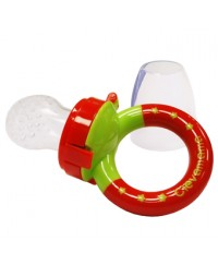 Clevamama New Clevafeed Silicone Safe Feeder