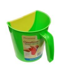 Clevamama Shampoo Rinse Cup