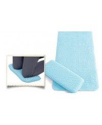 Clevamama Bath Mat and Kneeler
