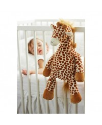 Cloud B Gentle Giraffe  - 5 minutes to sleep