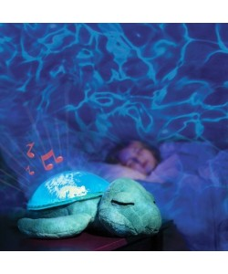 Cloud B Tranquil Turtle® - Aqua ( Projector)