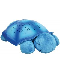 Cloud B Twilight Turtle - Blue ( Projector)