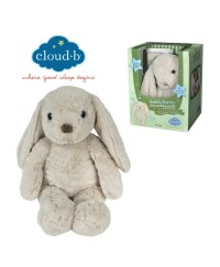 Cloud B Bubbly Bunny - 5 minutes to sleep