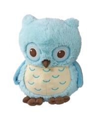 Cloud B Sunshine Owl Blue  - 5 minutes to sleep