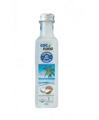 Coco Nano Virgin Coconut Oil 250ml