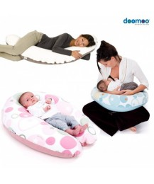 Doomoo Buddy Maternity & Nursing Pillow