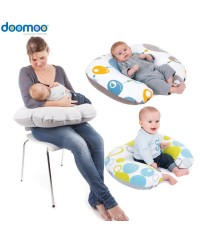 Doomoo Softy Nursing Pillow