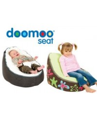 Doomoo 2 in 1 seat from birth to 30kg