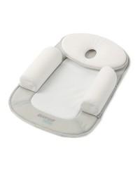 Doomoo Multi Sleep - Back positioner with ergonomic head pillow
