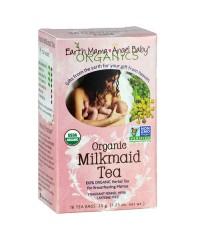 Earthmama Angelbaby Organic Milkmaid Tea (16 bags)