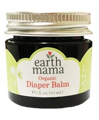 Earthmama Angelbaby Angel Baby Bottom Balm 30 ml