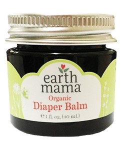 Earthmama Angelbaby Angel Baby Bottom Balm 30 ml