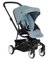 Easywalker Charley Baby Stroller - Glacier Blue
