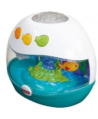 Fisher Price Infant Calming Seas Projection Soother