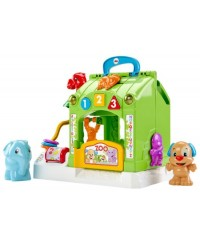 Fisher Price Smart Stages Activity Zoo