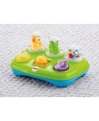 Fisher Price Infant Musical Pop-Up