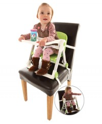 Flippa Booster Dining Chair ( Foldable)
