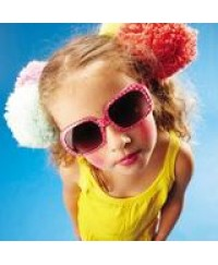 Frankie Ray Fashion Eyewear (Toddlers age 3y + )