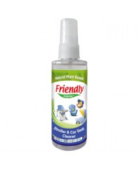 Friendly Organic Stroller Cleaner 118ml