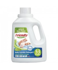 Friendly Organic Baby Liquid Laundry Detergent 1.57L