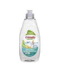 Friendly Organic Baby Bottle Utensil Liquid Detergent 414ml